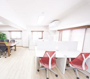 博多駅自習室の特徴のイメージ